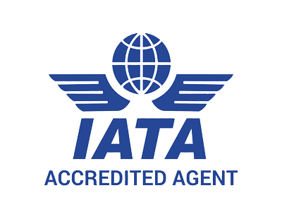 IATA---Logo